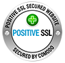 SSL security provided by Comodo